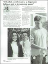 2002 Governor Mifflin High School Yearbook Page 76 & 77