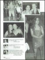 2002 Governor Mifflin High School Yearbook Page 82 & 83