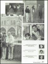 2002 Governor Mifflin High School Yearbook Page 84 & 85