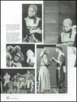 2002 Governor Mifflin High School Yearbook Page 86 & 87