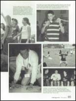 2002 Governor Mifflin High School Yearbook Page 88 & 89