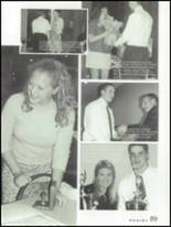 2002 Governor Mifflin High School Yearbook Page 92 & 93