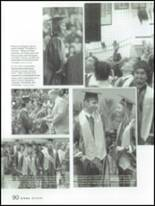2002 Governor Mifflin High School Yearbook Page 94 & 95