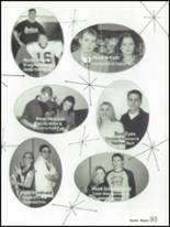 2002 Governor Mifflin High School Yearbook Page 96 & 97