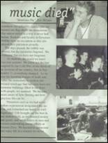 2002 Governor Mifflin High School Yearbook Page 100 & 101