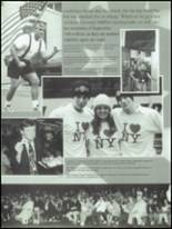 2002 Governor Mifflin High School Yearbook Page 102 & 103