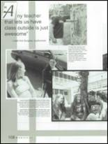 2002 Governor Mifflin High School Yearbook Page 112 & 113