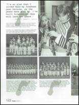 2002 Governor Mifflin High School Yearbook Page 126 & 127