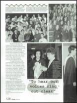 2002 Governor Mifflin High School Yearbook Page 130 & 131