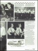 2002 Governor Mifflin High School Yearbook Page 132 & 133