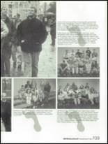 2002 Governor Mifflin High School Yearbook Page 136 & 137