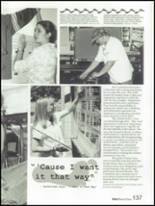 2002 Governor Mifflin High School Yearbook Page 140 & 141