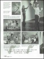 2002 Governor Mifflin High School Yearbook Page 142 & 143