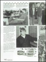 2002 Governor Mifflin High School Yearbook Page 146 & 147