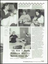 2002 Governor Mifflin High School Yearbook Page 148 & 149