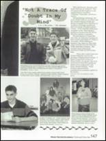 2002 Governor Mifflin High School Yearbook Page 150 & 151