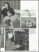 2002 Governor Mifflin High School Yearbook Page 160 & 161
