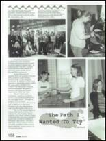2002 Governor Mifflin High School Yearbook Page 162 & 163