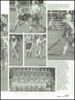 2002 Governor Mifflin High School Yearbook Page 170 & 171