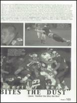 2002 Governor Mifflin High School Yearbook Page 172 & 173