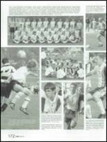 2002 Governor Mifflin High School Yearbook Page 176 & 177