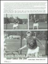 2002 Governor Mifflin High School Yearbook Page 178 & 179
