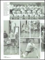 2002 Governor Mifflin High School Yearbook Page 180 & 181