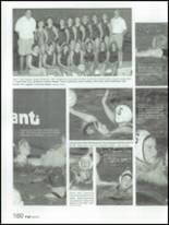 2002 Governor Mifflin High School Yearbook Page 184 & 185