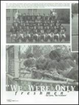 2002 Governor Mifflin High School Yearbook Page 186 & 187
