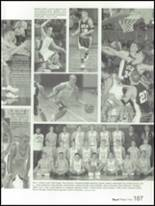 2002 Governor Mifflin High School Yearbook Page 190 & 191