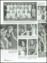 2002 Governor Mifflin High School Yearbook Page 192 & 193