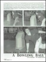 2002 Governor Mifflin High School Yearbook Page 194 & 195
