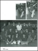 2002 Governor Mifflin High School Yearbook Page 196 & 197