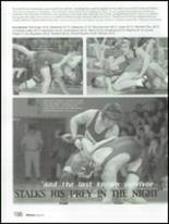 2002 Governor Mifflin High School Yearbook Page 202 & 203