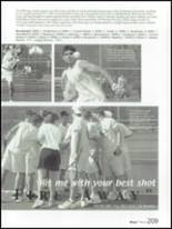 2002 Governor Mifflin High School Yearbook Page 212 & 213