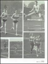 2002 Governor Mifflin High School Yearbook Page 216 & 217