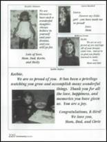 2002 Governor Mifflin High School Yearbook Page 224 & 225