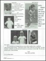 2002 Governor Mifflin High School Yearbook Page 234 & 235