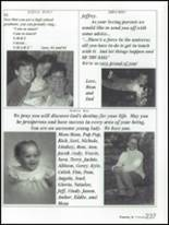 2002 Governor Mifflin High School Yearbook Page 240 & 241