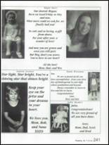 2002 Governor Mifflin High School Yearbook Page 244 & 245