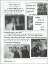 2002 Governor Mifflin High School Yearbook Page 246 & 247