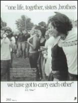 2002 Governor Mifflin High School Yearbook Page 264 & 265