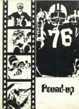 1976 Yearbook Wyoming High School
