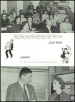 1960 Falmouth High School Yearbook Page 64 & 65