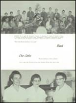 1960 Falmouth High School Yearbook Page 74 & 75