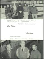 1960 Falmouth High School Yearbook Page 76 & 77