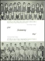 1960 Falmouth High School Yearbook Page 78 & 79
