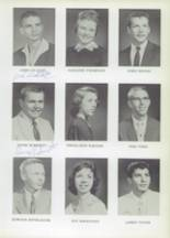 1959 Perry High School Yearbook Page 12 & 13