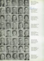 1959 Perry High School Yearbook Page 28 & 29