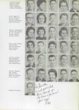 1959 Perry High School Yearbook Page 30 & 31